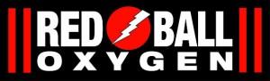 Red Ball Logo