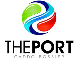 Caddo Bossier Port logo